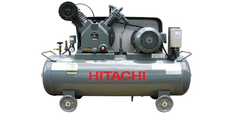 Giá máy nén khí Hitachi cạnh tranh, giúp tiết kiệm chi phí hiệu quả