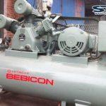 Máy nén khí Hitachi 5HP – 160L