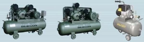 Máy nén khí cũ giá bao nhiêu còn tùy thuộc vào tình trạng máy