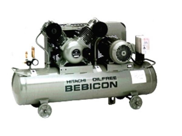 Máy không dầu có công suất lớn và nhiều ưu điểm khác