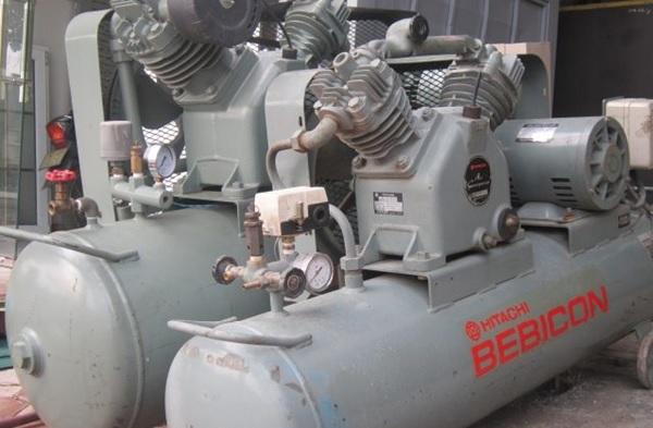 Tìm hiểu ưu nhược điểm của máy nén khí cũ