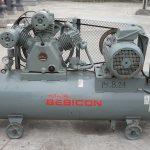 Máy nén khí Hitachi cũ sở hữu nhiều ưu điểm nổi trội