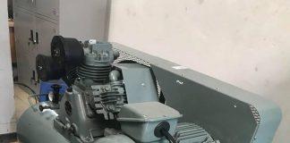 Máy nén khí mini Nhật bãi Hà Nội