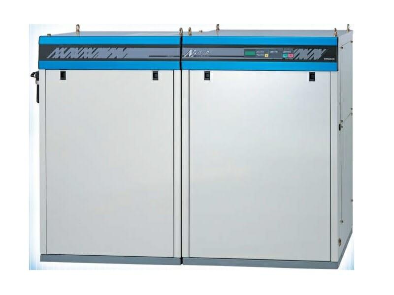 máy tạo khí Nito Hitachi